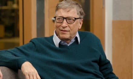 How Did Bill Gates' Net Worth Reach an Astounding $91.9B