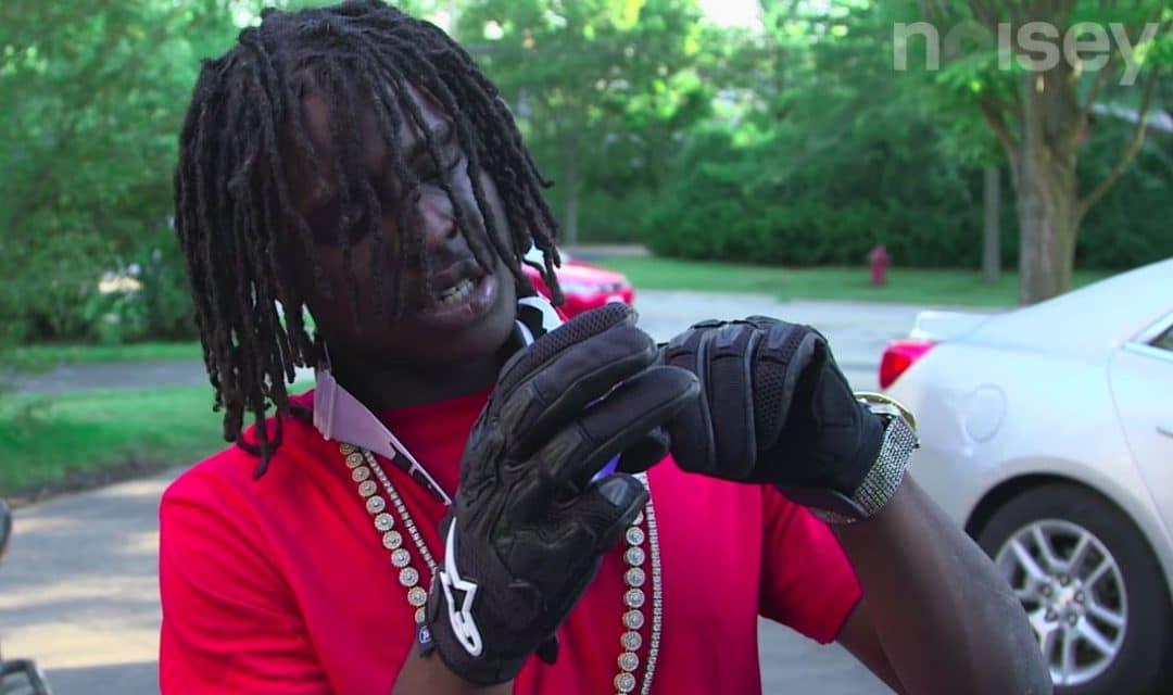 Chief Keef Net Worth: A Life of Money and Controversies