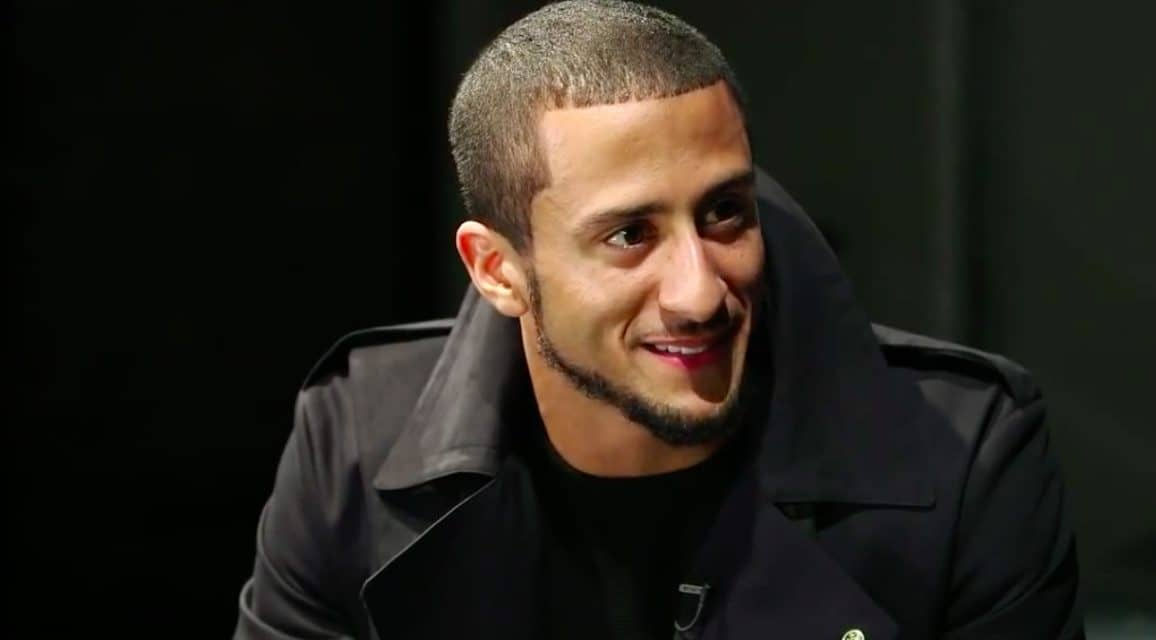 Colin Kaepernick Net Worth: Before & After his retirement from San Francisco 49ers