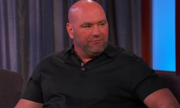 The President of UFC: Dana White Net Worth