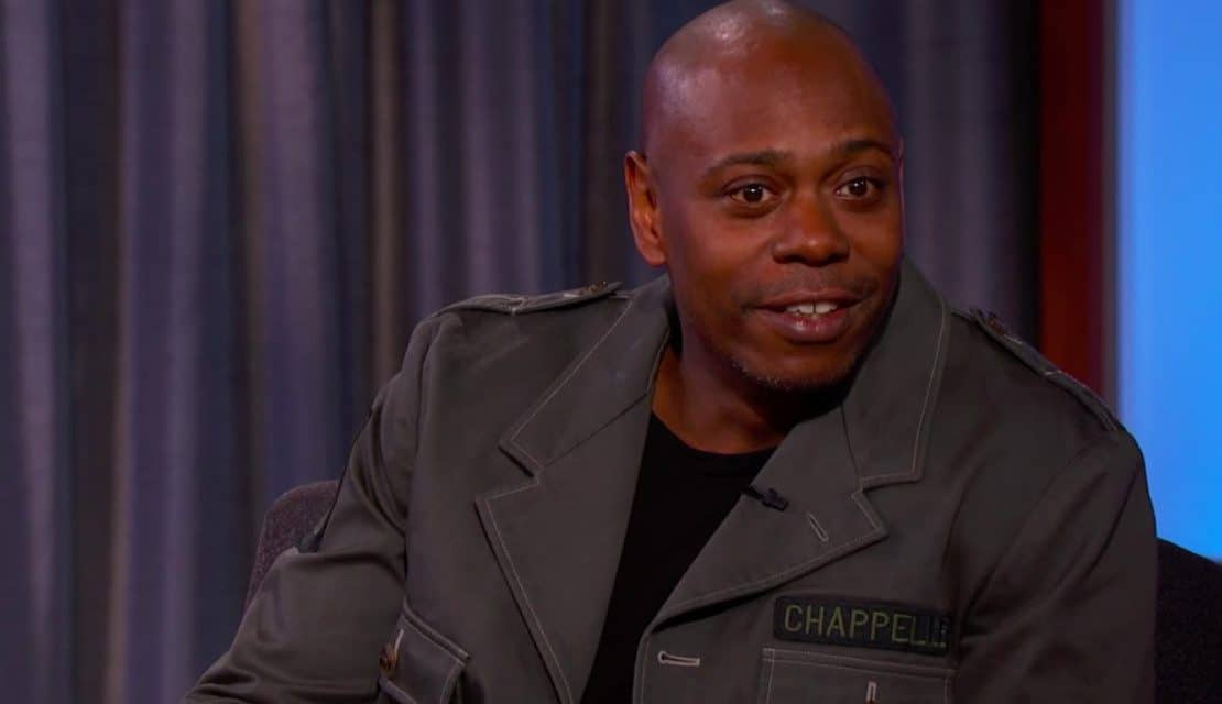 What is Dave Chappelle's Net Worth After All These Years?