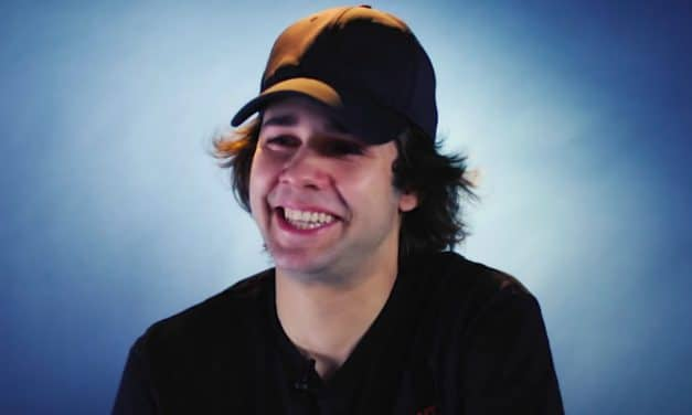 David Dobrik Net Worth: How much is the YouTuber/Vlogger worth?