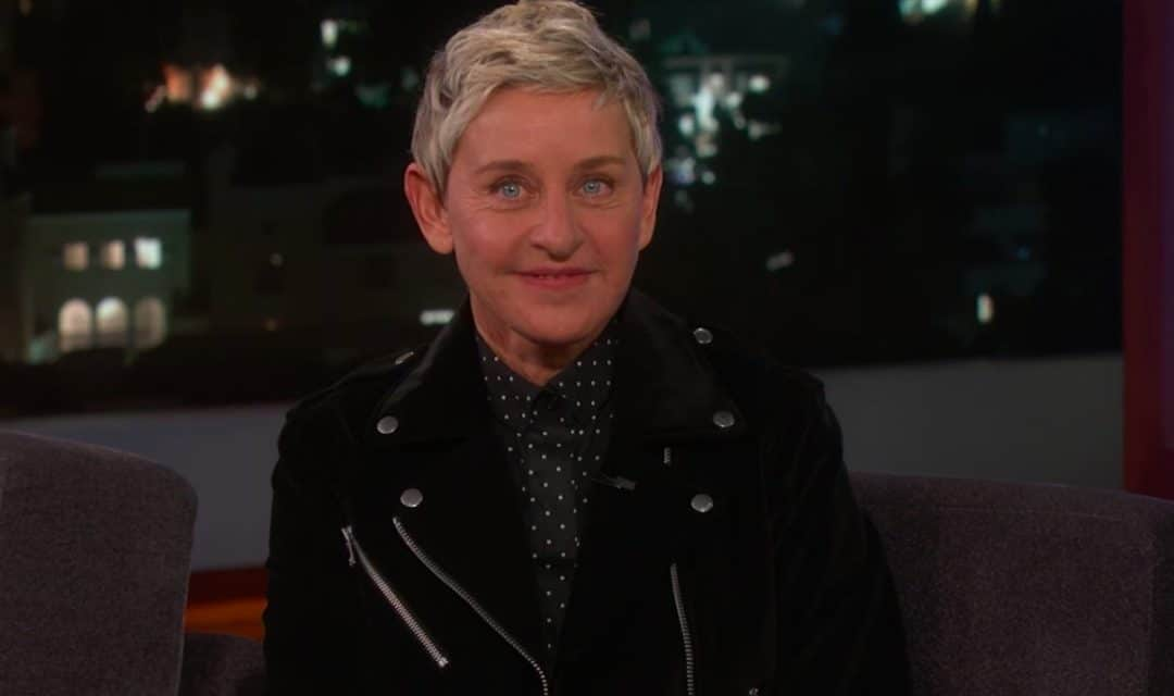 Ellen DeGeneres Net Worth: Career Graph & Earnings from The Ellen Show
