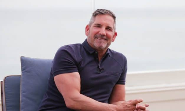 One of The Greatest Salesmen: Grant Cardone Net Worth is $350M