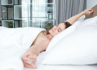 How Many Pillows Should You Sleep with at Night