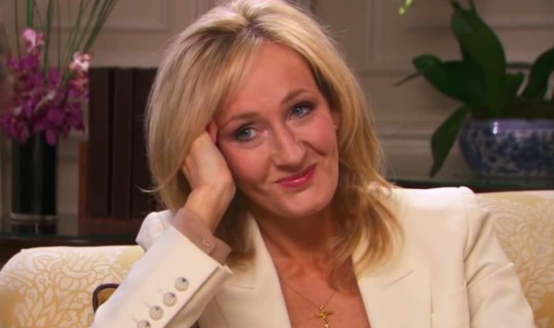 Being The World's Richest Author: JK Rowling Net Worth