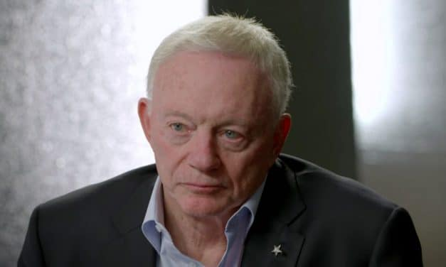 The Owner of Dallas Cowboys: Jerry Jones Net Worth, Career & Assets