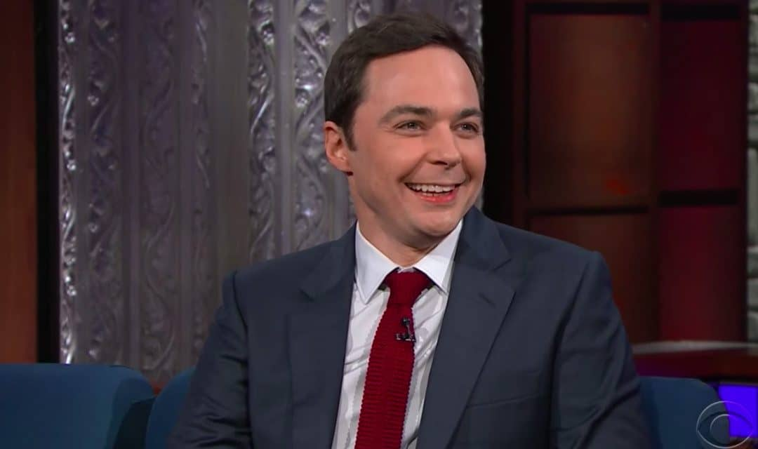 Jim Parsons Net Worth – How much is the famous Sheldon Cooper worth?