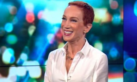 Kathy Griffin Net Worth & The Trump Controversy