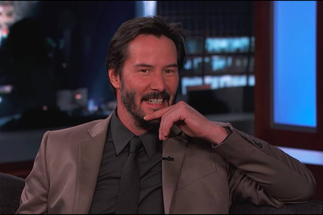 Keanu Reeves Net Worth...