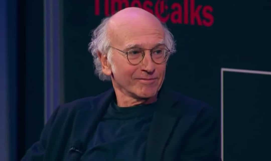 Larry David Net Worth: From Seinfeld to Saturday Night Live