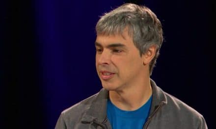 Being the Co-Founder of Google & CEO of Alphabet: Larry Page Net Worth