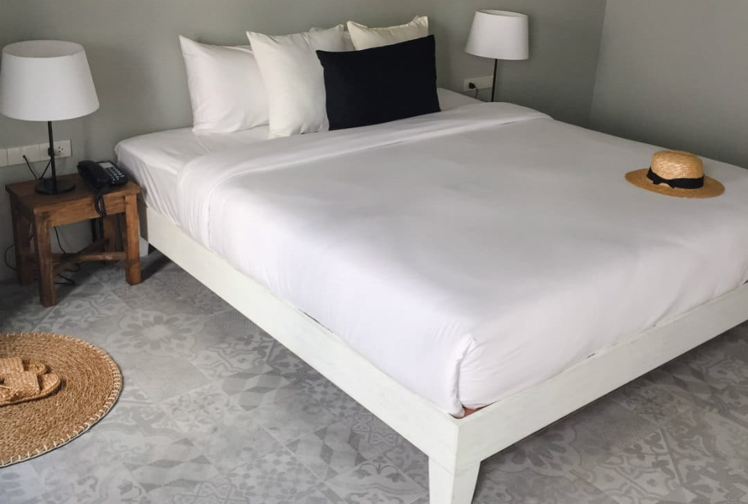 Latex vs Memory Foam Mattress