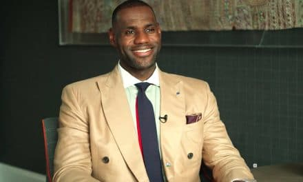 LeBron James Net Worth: Earnings from Games & Royalties