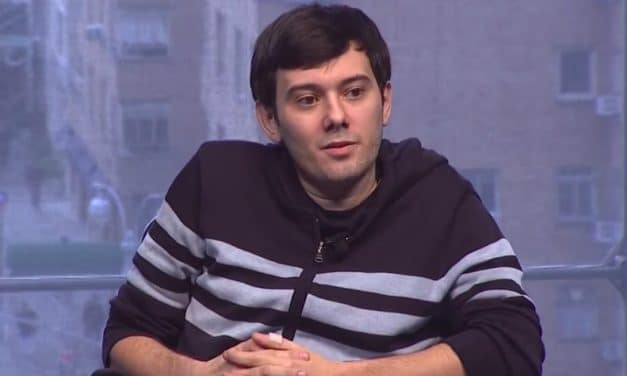 What is Martin Shkreli Net Worth Now After Securities Fraud?
