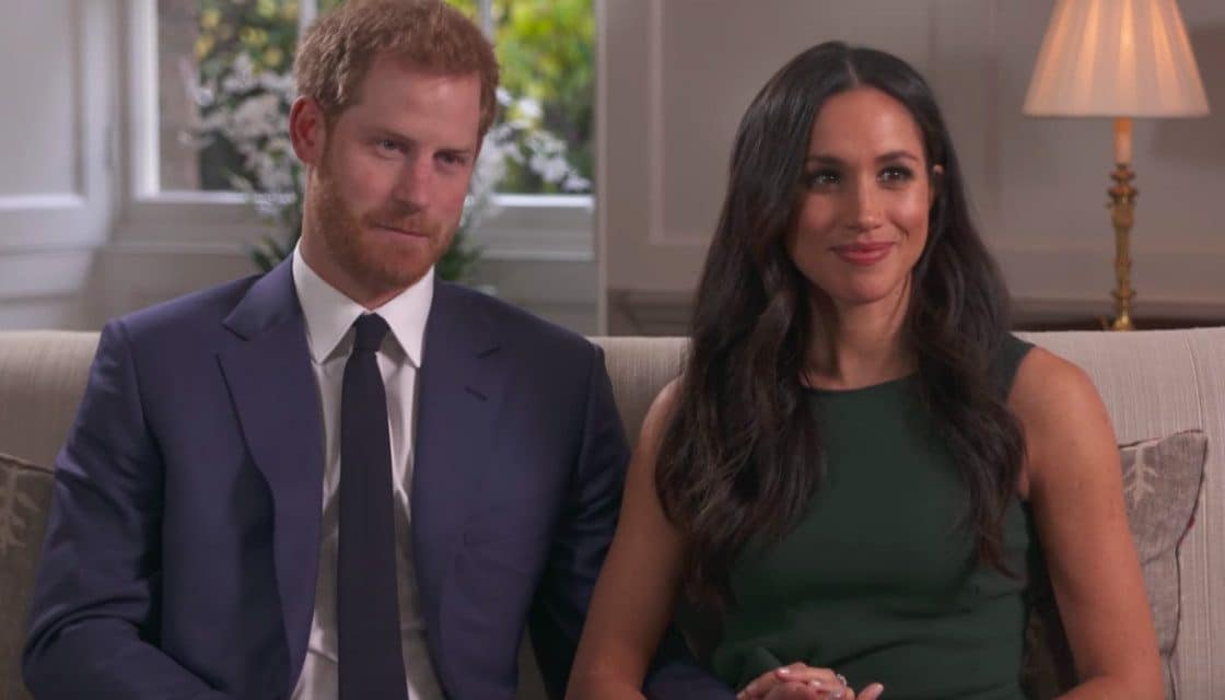 Prince Harry's Fiance: Meghan Markle Net Worth