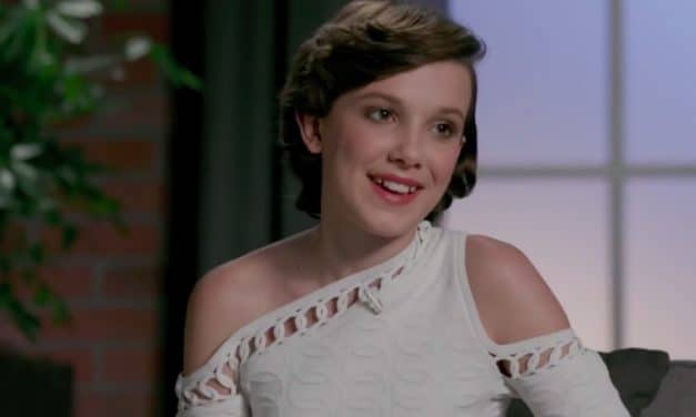 The Famous Character 'Eleven' from Stranger things: Millie Bobby Brown Net Worth