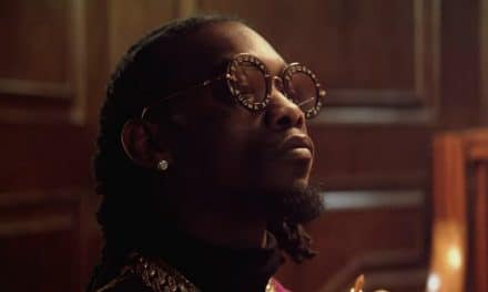 The One from The Hip-Hop Bunch Migos: Offset Net Worth is $4M