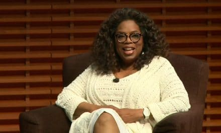 The Story of Oprah Winfrey's Net Worth reaching the $2.7B Mark