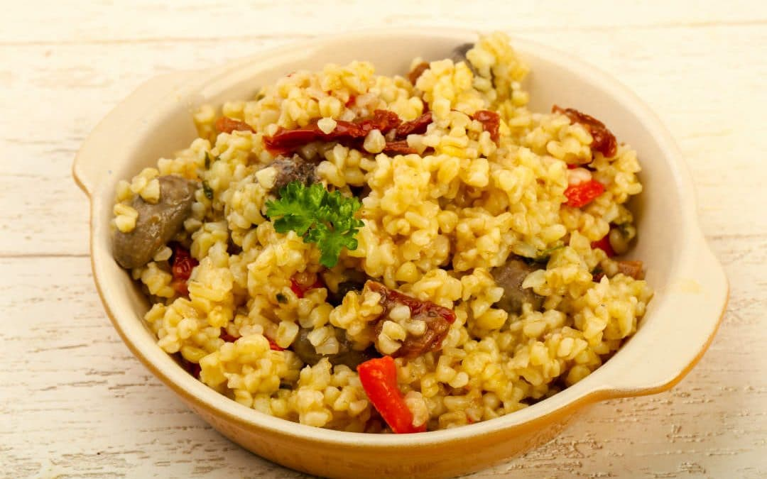 Quinoa Nutrition Facts & Health Benefits