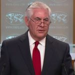 From a Civil Engineer to Secretary of State: Rex Tillerson Net Worth