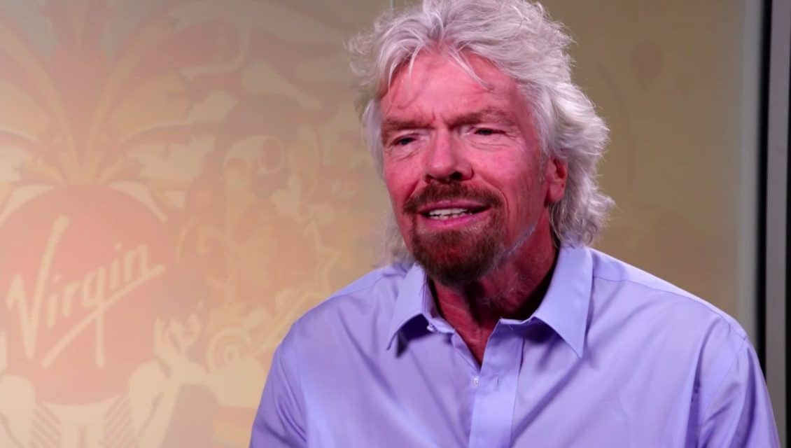 The Virgin Group Founder: Richard Branson Net Worth