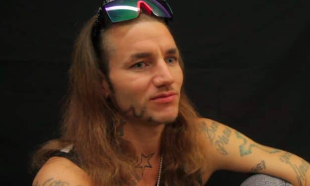 Known for Neon Icon & Peach Panther: Riff Raff Net Worth is $6M