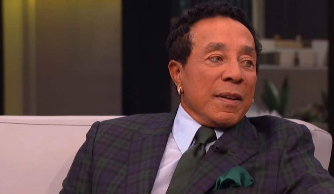 Smokey Robinson Net Worth, Career, and Why the Nickname?