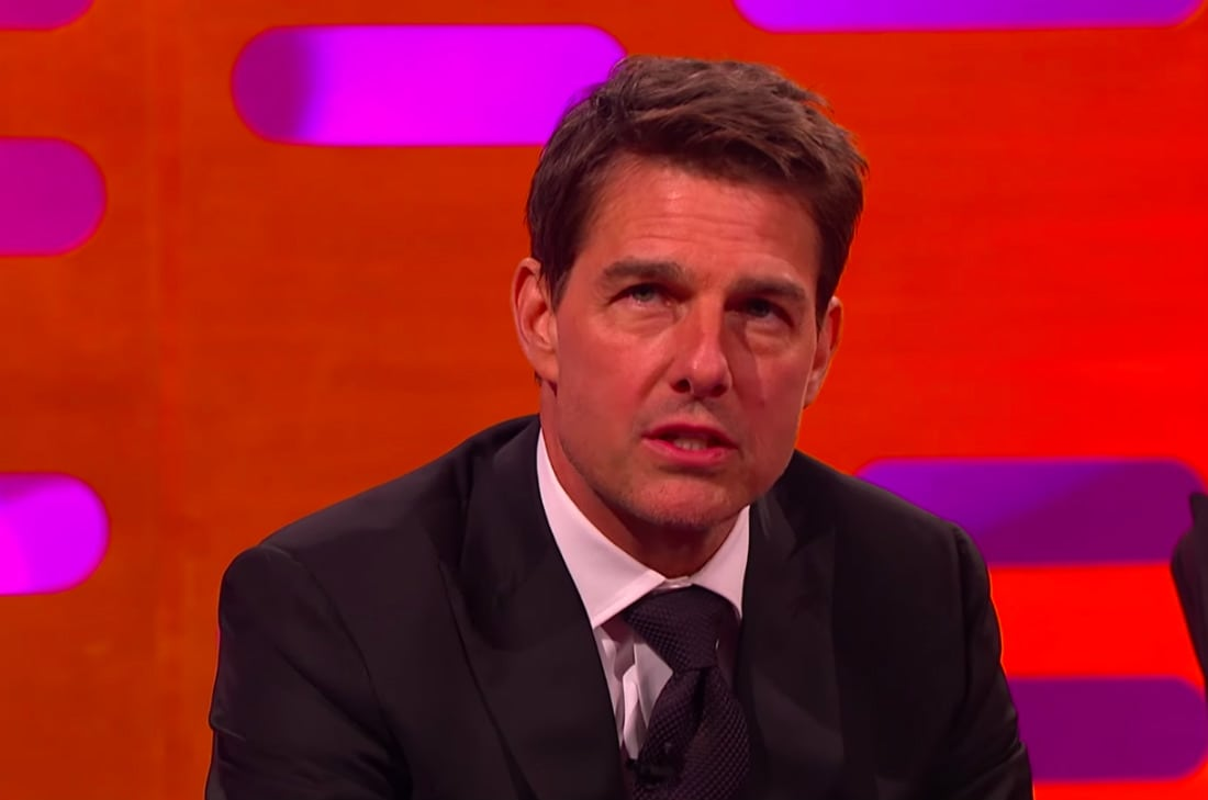 How Tom Cruise Net Worth Reached A Massive $470 Million ...