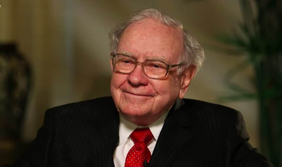 The Greatest Investor of All Time: Warren Buffett Net Worth