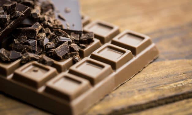 10 Dark Chocolate Benefits that You Should Know