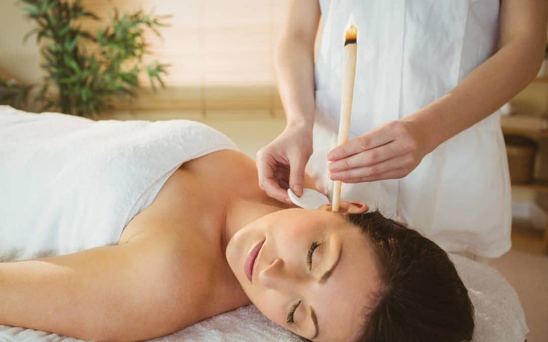 Ear Candling – Truth Behind the Practice of Wax Removal
