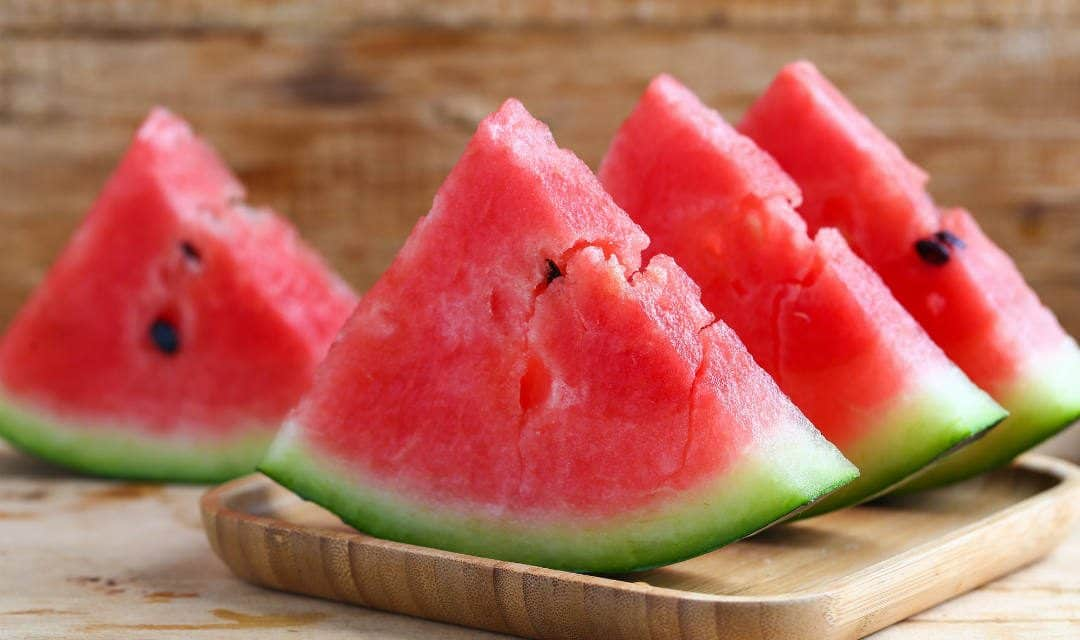 13 Health Benefits of Watermelon – A Great Summertime Snack