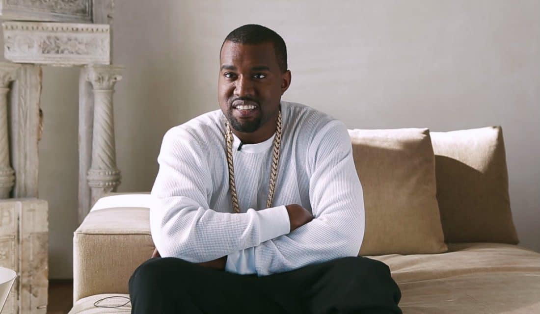 A Sneak Peek into Kanye West Net Worth & Lifestyle