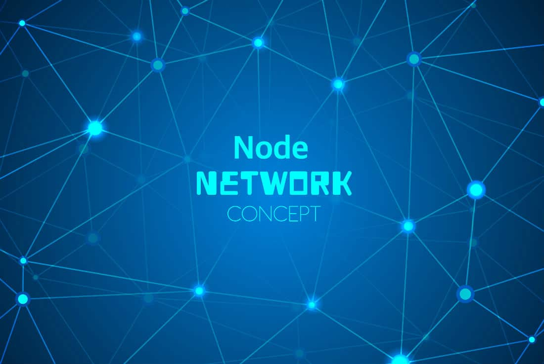 what is a node definition
