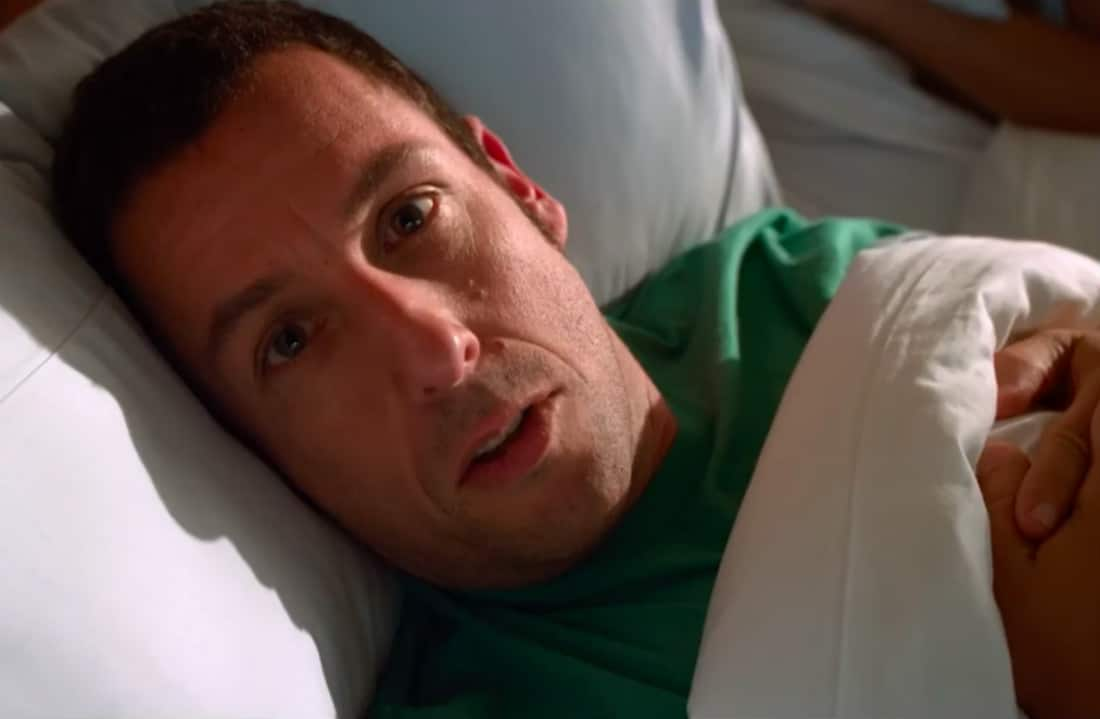 Best Adam Sandler Movies List