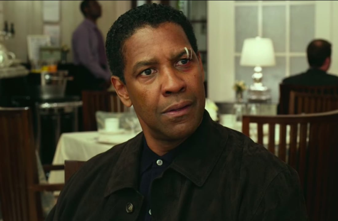 Best Denzel Washington Movies List