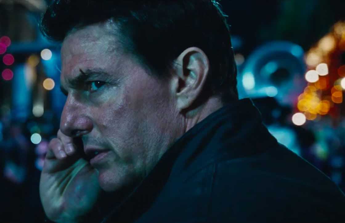 Best Tom Cruise Movies List