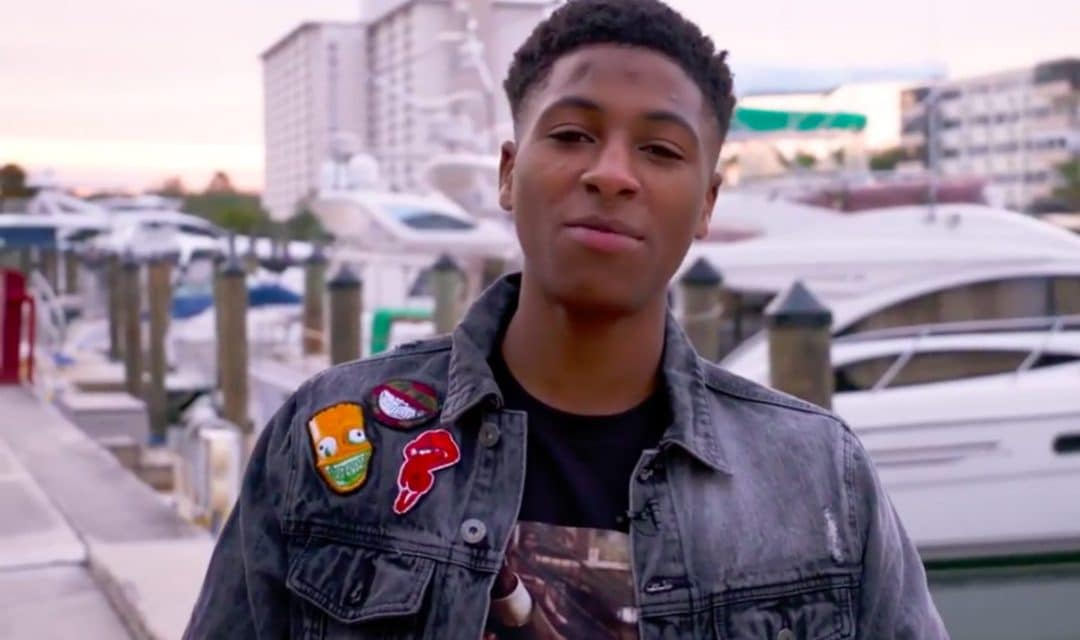Beginning a Rap Career – NBA Youngboy Net Worth is $450k