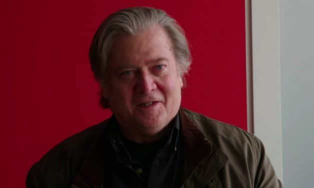 The Businessman & Politician – Steve Bannon Net Worth is $20M
