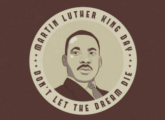 When is Martin Luther King Jr Day
