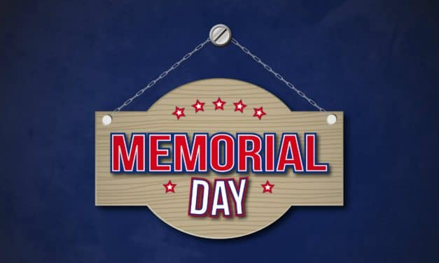 When is Memorial Day in 2018? Why is it celebrated? – A Brief History & Origin