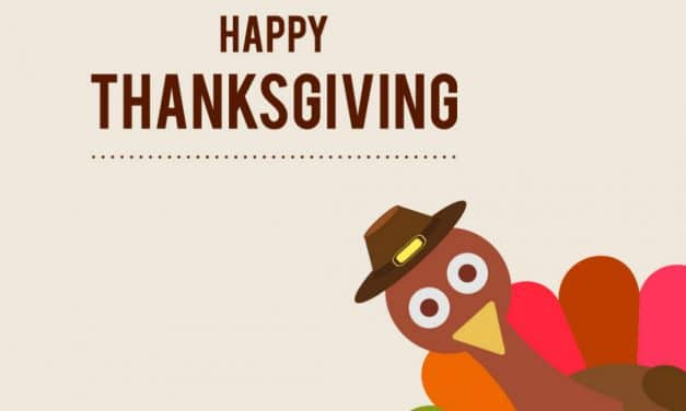 When is Thanksgiving Day in 2018? Why & How is it Celebrated?