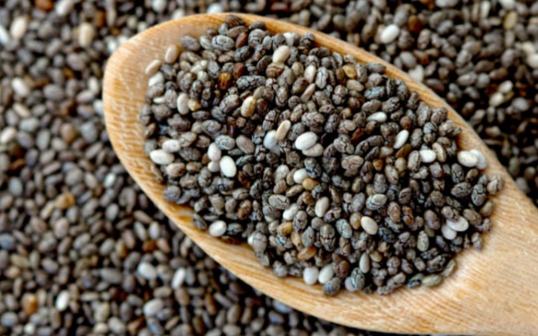 9 Chia Seeds Benefits Along with Chia Seeds Nutrition Facts & Side Effects