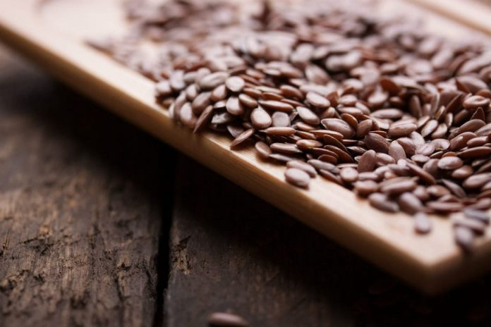 flax seeds benefits nutrition facts