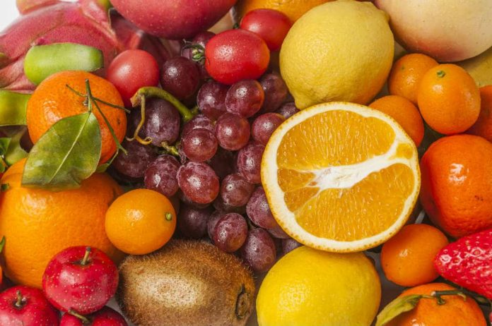 healthiest fruits to eat