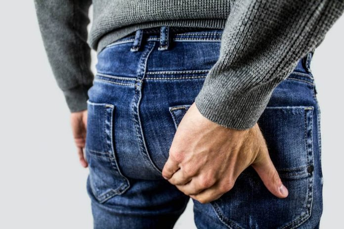 hemorrhoid treatment - how to get rid of hemorrhoid naturally