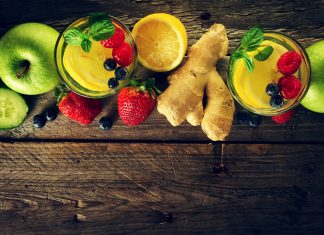liver cleanse methods to aid liver detox process
