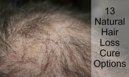 13 Natural Hair Loss Cure Options Which You Can Do at Home