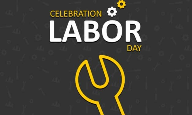 When is Labor Day this year? Why is it celebrated?